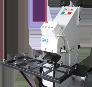 Macchine lavorazione vetro macchinari per vetro - macchine nastro