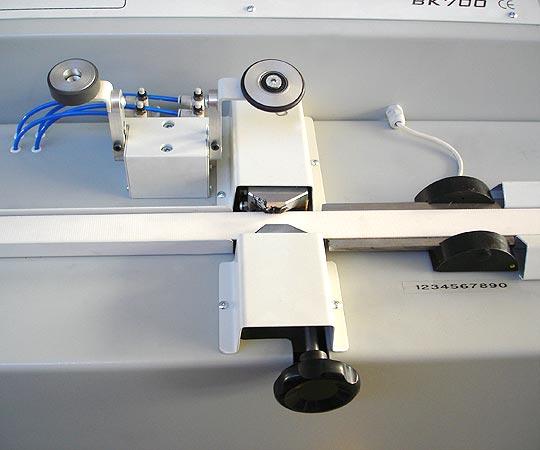 Macchine lavorazione vetro macchinari per vetro accessori - img02